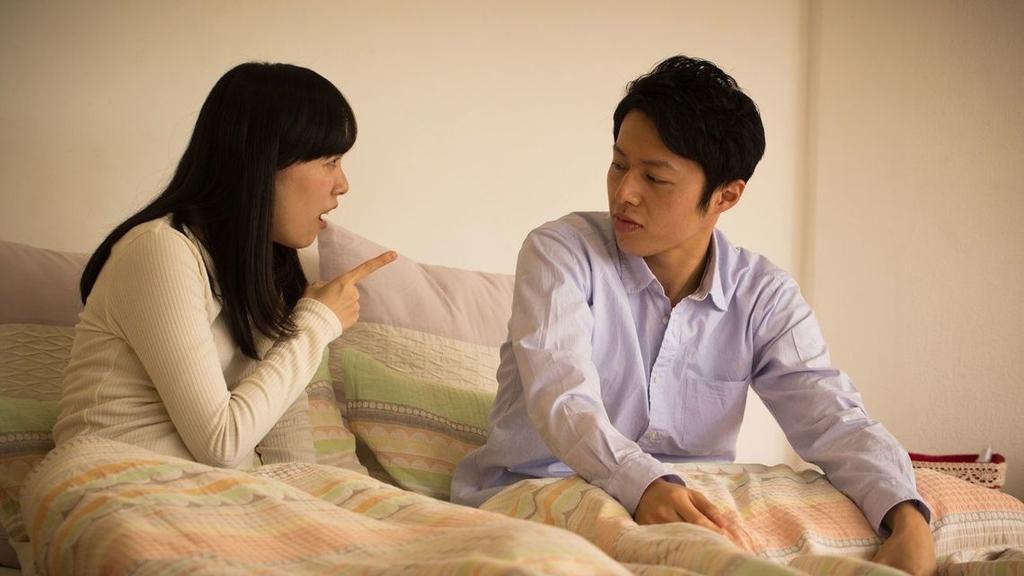 夫 浮気 理由 浮気で済む夫と本気になり離婚を切り出す夫の違い