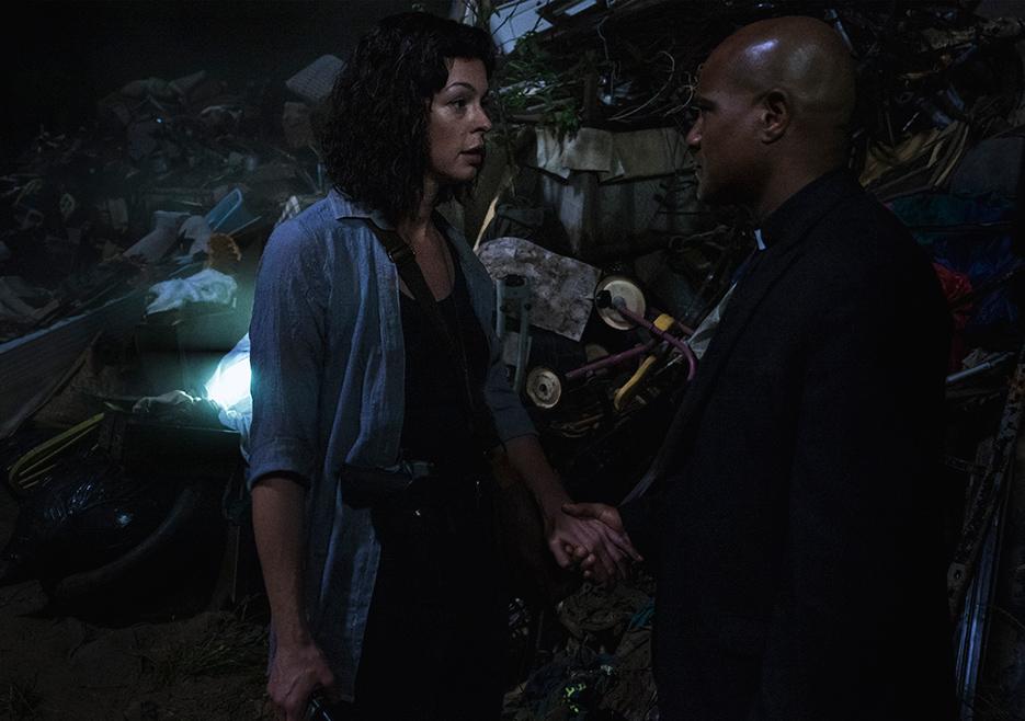 ウォーキング・デッドシーズン9第3話のネタバレ感想