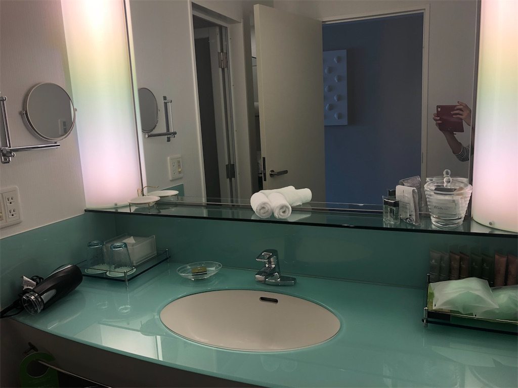 ウェスティンホテル淡路リゾート&コンファレンス プレシャスフロア宿泊記 SPGアメックス 特典
