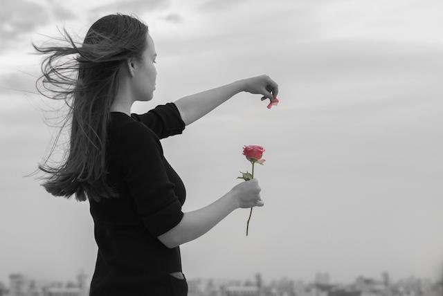 恋人に振られて辛い 立ち直る方法