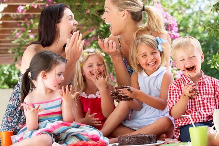 ママ友のできない 特徴 ママ友を作る 方法