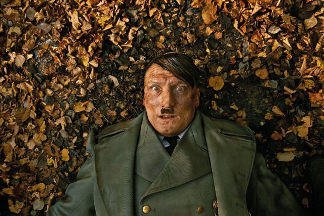 映画 帰ってきたヒトラー 感想 あらすじ