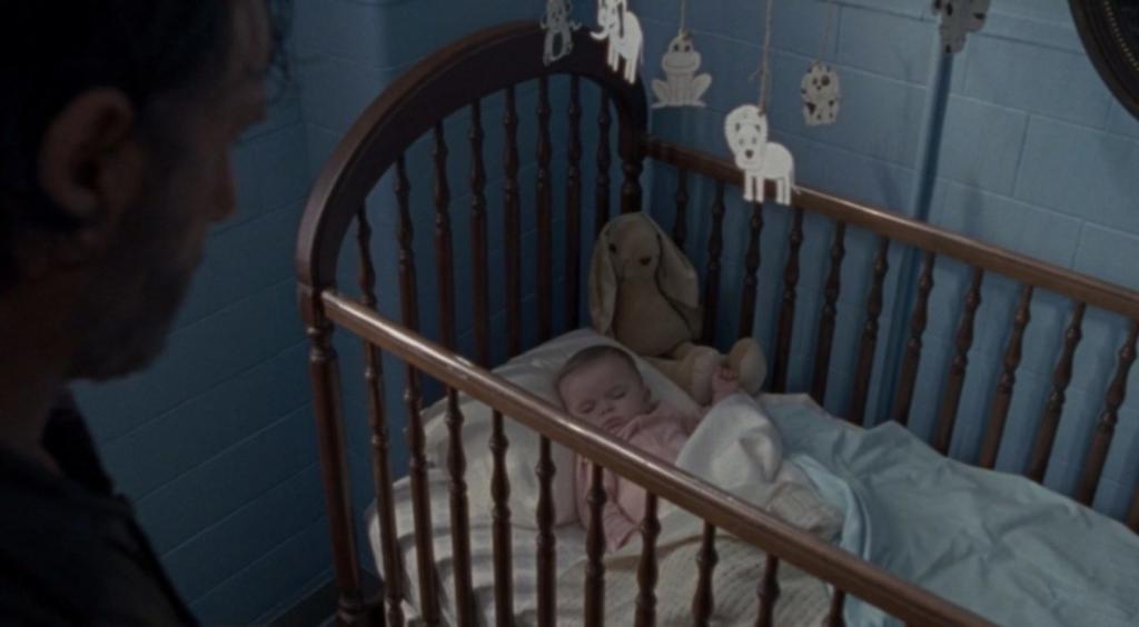 ウォーキング・デッドシーズン9 第12話  あらすじ ネタバレ 感想 グレイシー