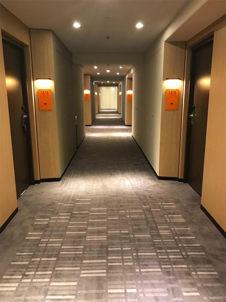 シェラトン都ホテル大阪 改装 プレミアムフロアデラックスツイン 宿泊記 SPGアメックス 特典