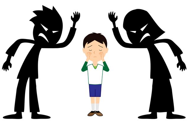 教育虐待をしやすい人の特徴 配偶者 教育虐待