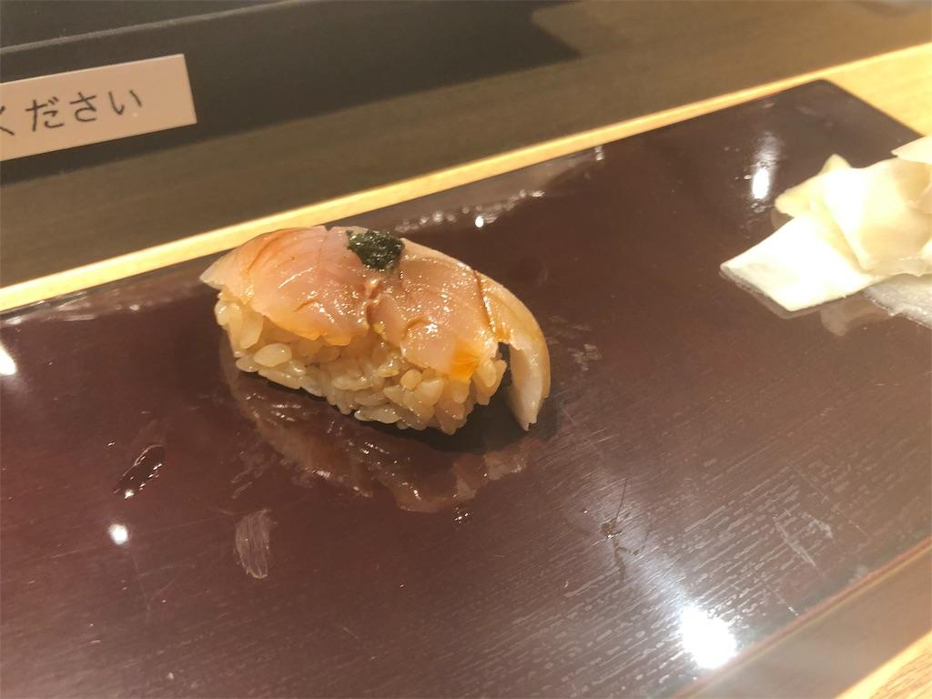築地 男前鮨 ランチ 大名古屋ビルヂング 混雑度 口コミ