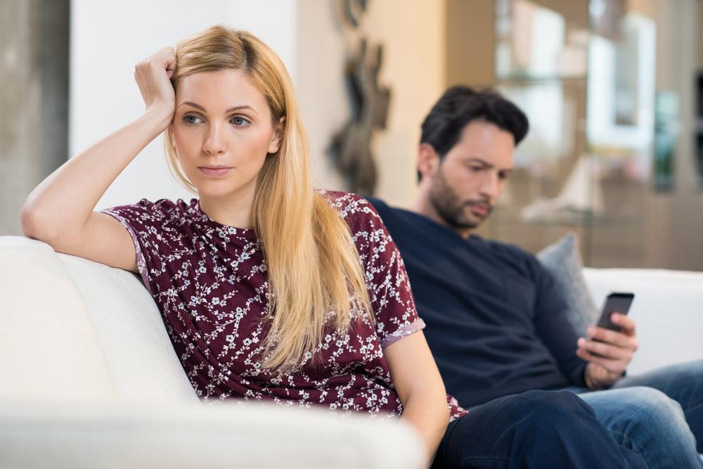 夫 会話がない 愛されてる? 愛してない 愛される妻 方法