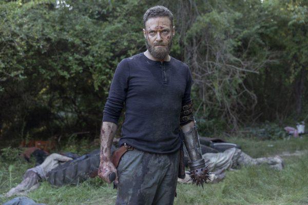 ウォーキング・デッドシーズン10 第3話 ネタバレ 感想