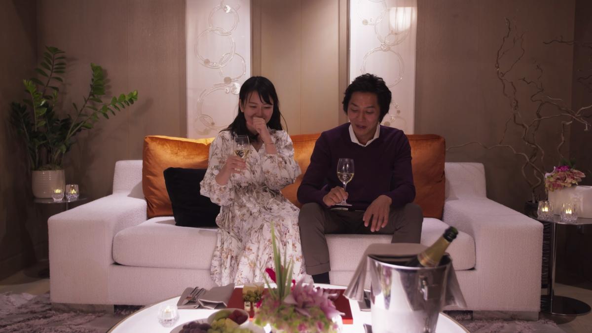 バチェラー・ジャパンシーズン3 エピソード10 感想 ネタバレ