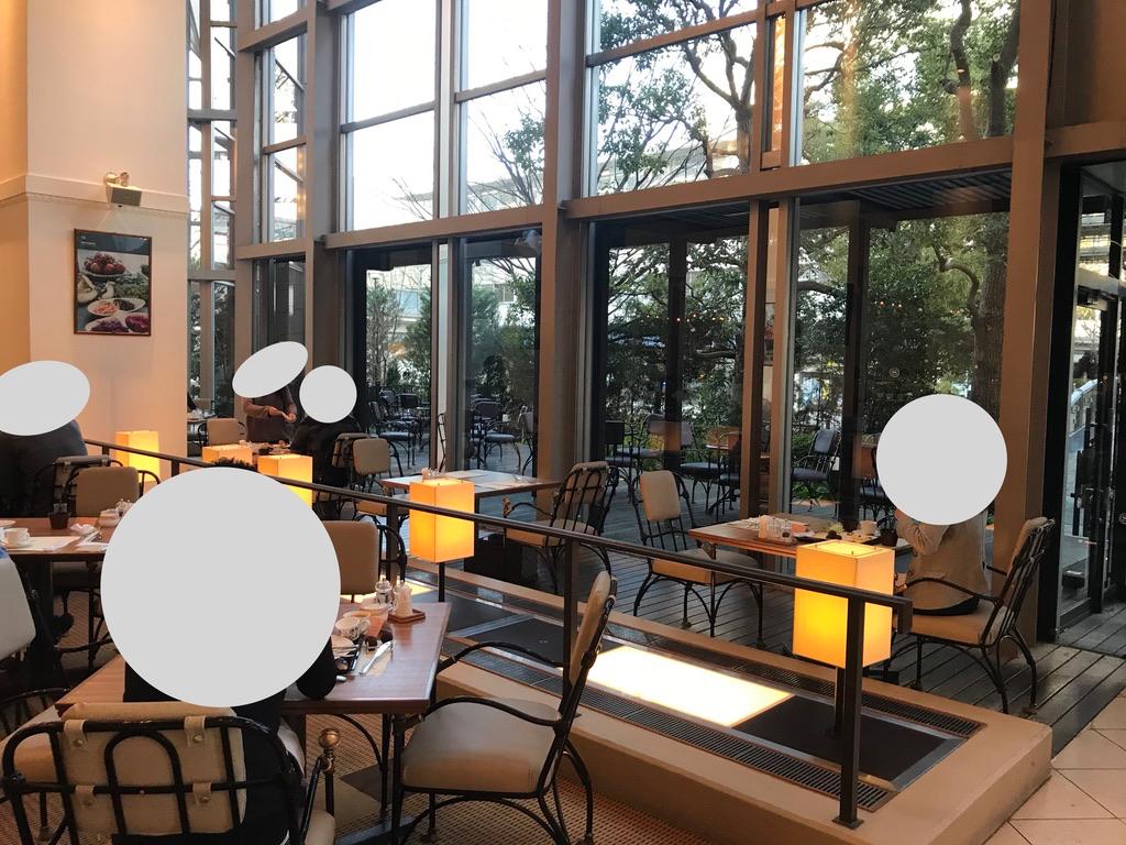 神戸シェラトンホテル&タワーズ プリファードフロ ア宿泊記 SPGアメックス 朝食 クラブラウンジ 口コミ レビュー