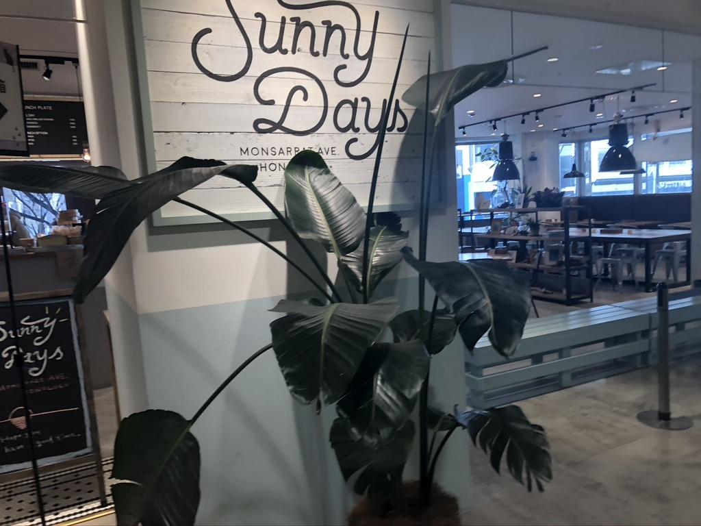 SunnyDays サニーデイズ 名古屋 混雑 予約 口コミ パンケーキ サンドイッチ レビュー