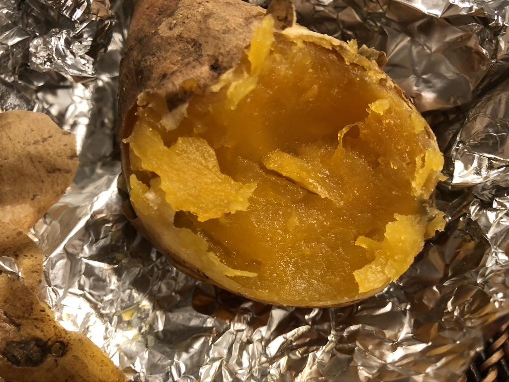 ふるさと納税 鹿児島県南種子(みなみたね)町 安納芋 蜜 レビュー 口コミ 楽天市場