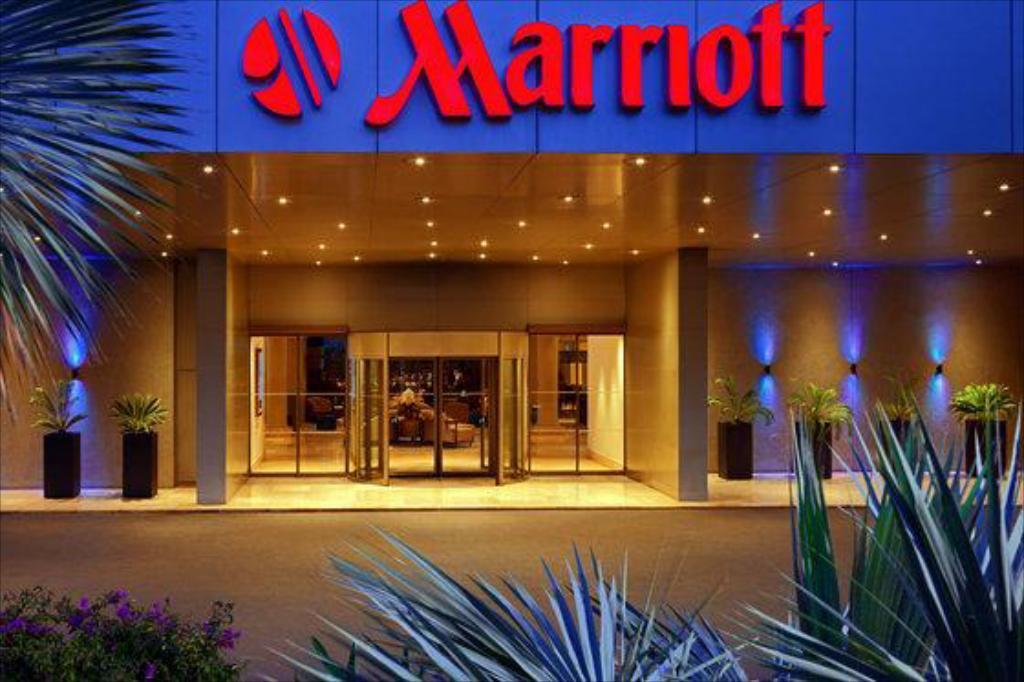 国内 2020年 マリオットホテル カテゴリー変更 いつから?