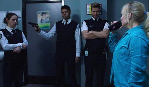 ウェントワース女子刑務所 シーズン7 第8話 第9話 あらすじ ネタバレ 感想