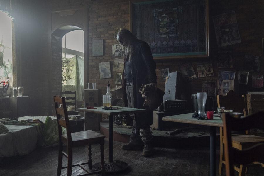 ウォーキング・デッド シーズン10 第14話 あらすじ ネタバレ 感想