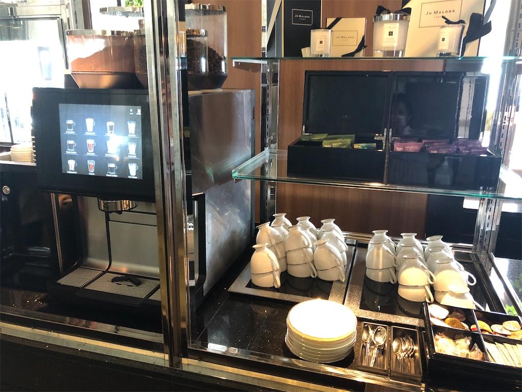 名古屋マリオットアソシアホテル 新型コロナウィルス感染拡大防止 朝食 ラウンジ 館内施設