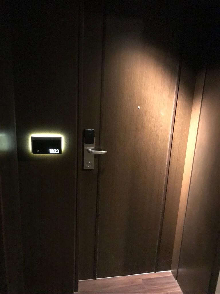 コートヤード・バイ・マリオット新大阪ステーション Courtyard by Marriott ShinOsaka Station エグゼクティブフロアデラックスルーム コロナ COVID-19 ラウンジ 朝食
