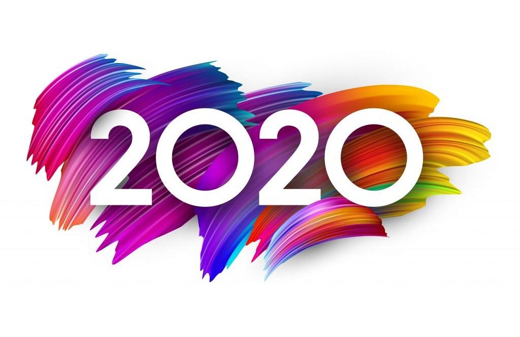 2020年ロゴ