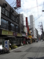 東上野コリアンタウン