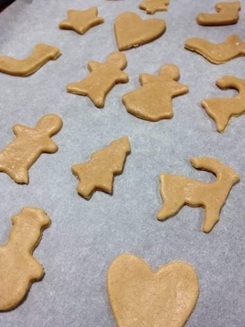 クッキー作り方