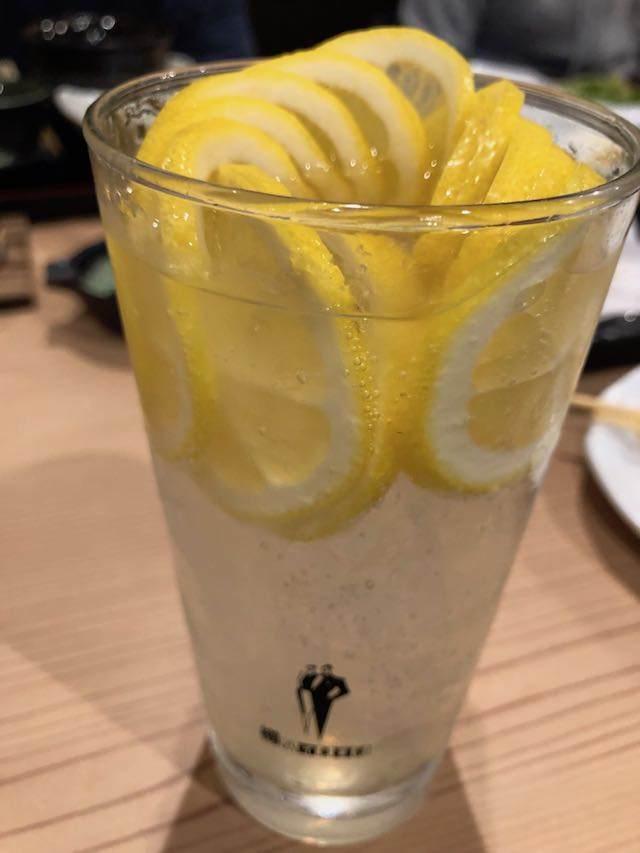 レモンハイ