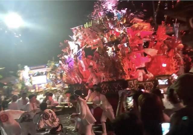 木屋瀬祇園祭