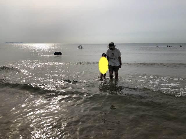 岩戸海水浴場