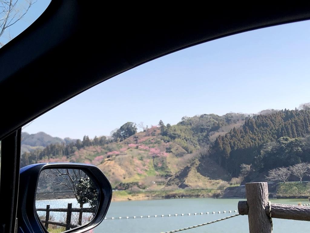佐久間ダム湖親水公園