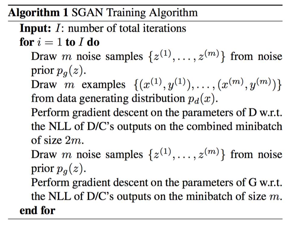 論文読み】Semi-Supervised Learning with Generative