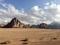 Wadi Rum ワディ・ラム