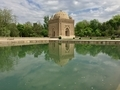 Ismail Samani Mausoleum at Bukhara ブハラのイスマーイール・サーマーニー廟