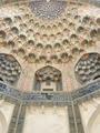 Abdullazizkhan Madrasah at Bukhara アブドゥルアジスハーン・メドレセ