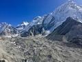 Everest Base Camp エベレストベースキャンプ