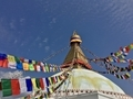 Boudha Stupa ボダナート
