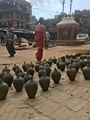 Bhaktapur 古都バクタプル