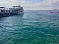 Red sea at Aqaba