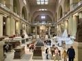 Egyptian Museum エジプト考古学博物館