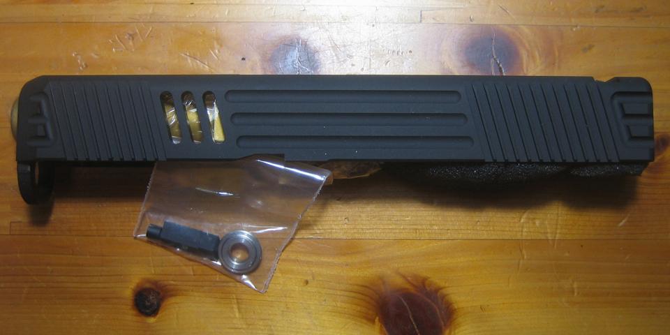 G26 Metal Slide by Guns Modify was alived