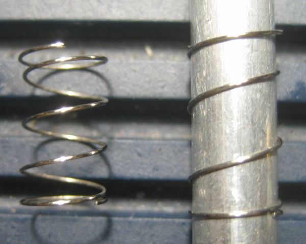 Tokyo Marui GBB Tuning. About Cylinder Valve and Cylinder Valve Spring.