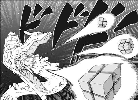 サムライ8 八丸伝 角弾頭3発同時に発射キタ━━━━(゚∀゚)━━━━ッ!!