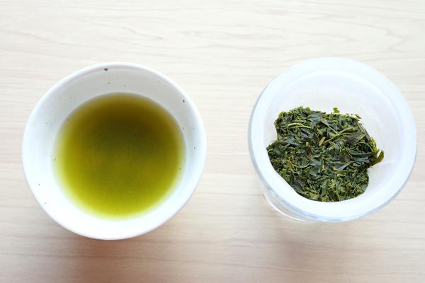 日本茶(sayama tea)