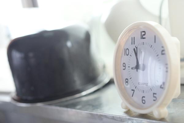 カレー鍋の洗い方を考える