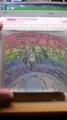 中学校の合唱コンクールのCDジャケット