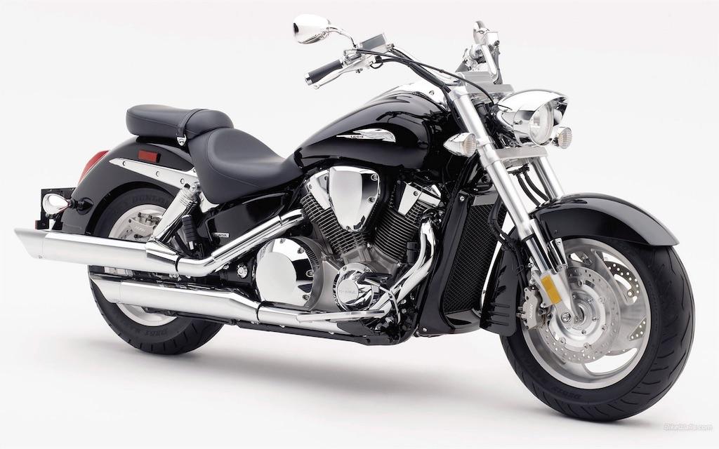 大型アメリカンバイクおすすめ③VTX