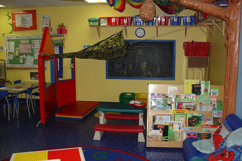 チロル幼稚園までの入園の流れ