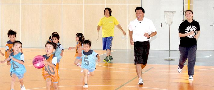 横浜バディスポーツ幼児園入園までの流れ