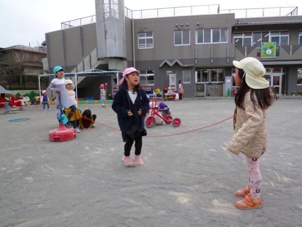 愛和のぞみ幼稚園預かり保育