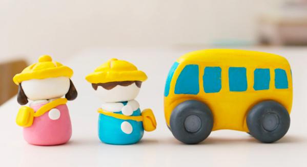 やまた幼稚園 スクールバス