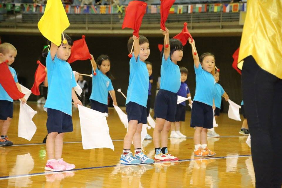 ローラスインターナショナルスクール武蔵小杉校のメリット