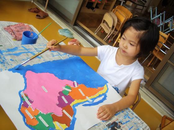 横浜モンテッソーリ幼稚園基本情報